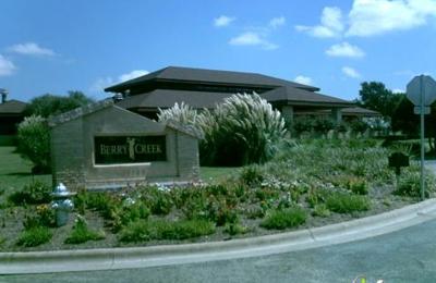 Berry Creek Country Club - Georgetown, TX