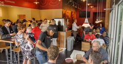 Donatos Pizza - Newport News, VA
