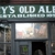 Mc Sorley's Old Ale House