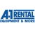 A-1 Rental Equipment & More