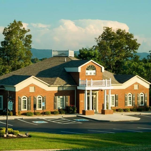 Crestview Dental Care 1850 Crest Rd Maryville Tn 37804