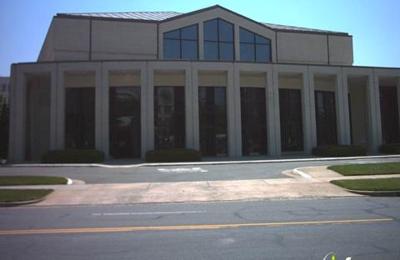 First Baptist Church of Charlotte - Charlotte, NC