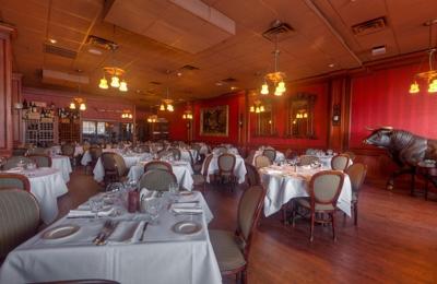 Blackstones Steakhouse - Norwalk, CT