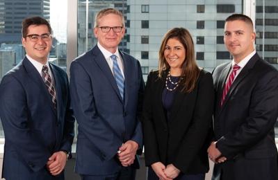 The Walden Pond Group - Morgan Stanley - Boston, MA