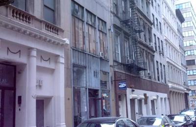 Zaus-Downes Inc - New York, NY
