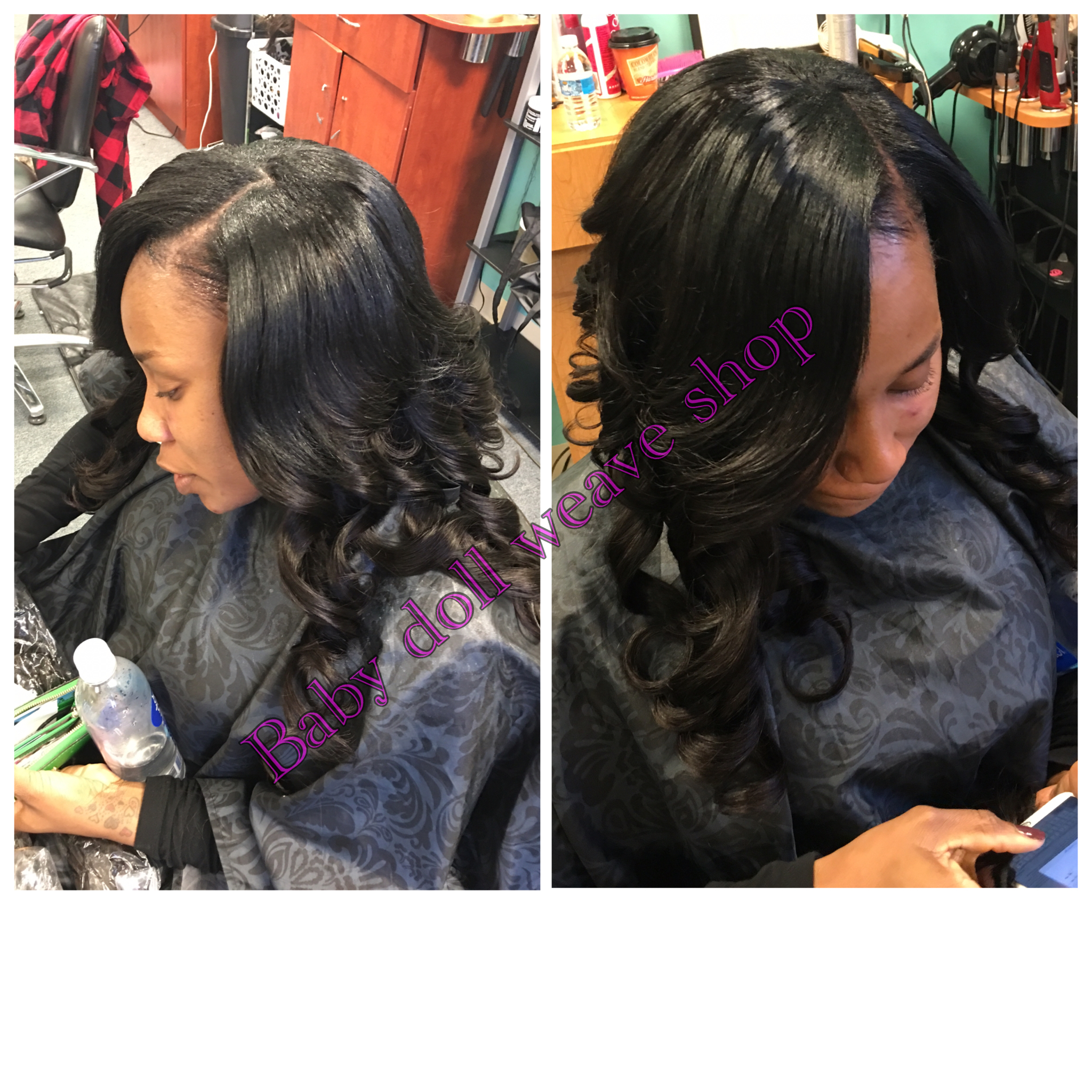 Baby Dolls Hair Loss Salon Spa 590 Carl Vinson Pkwy Ste 800