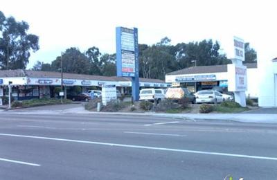 Enterprise Rent-A-Car - San Diego, CA