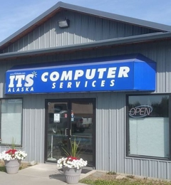 ITS Alaska Computer Services - Wasilla, AK