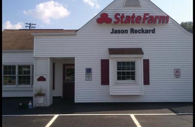 Jason Reckard - State Farm Insurance Agent - Canfield, OH