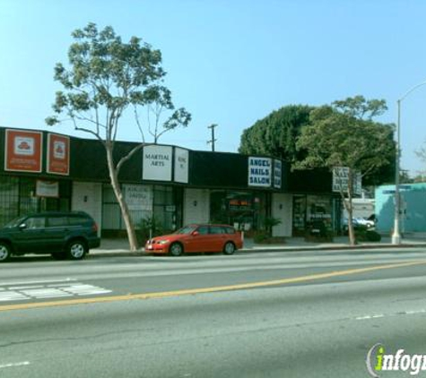 Cash For Gold - Santa Monica, CA