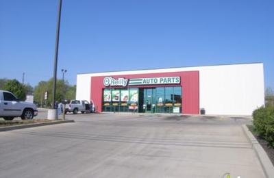 O'Reilly Auto Parts - Murfreesboro, TN