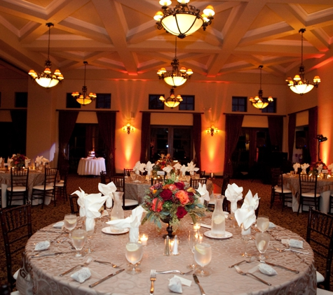 Wedgewood Banquet Center - Burlingame, CA