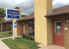 Rex Baxter: Allstate Insurance - Amarillo, TX