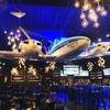 Flights Restaurant By Alex Hult - Las Vegas