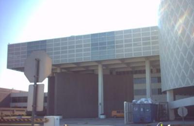 Iah George Bush Intercontinental Houston Airport 2800 N