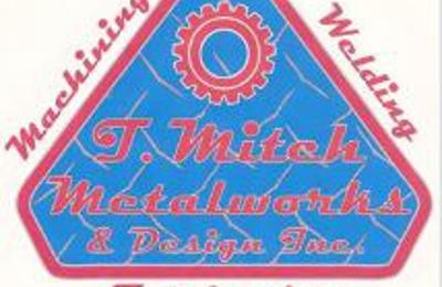 T. Mitch Metalworks & Design Inc. - Nokomis, FL