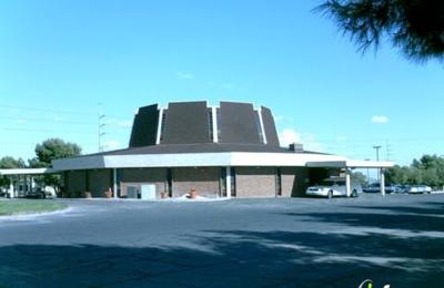 Davis Funeral Home & Memorial Park - Las Vegas, NV