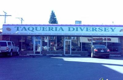 Taqueria Diversey - Chicago, IL