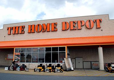 The Home Depot 2675 E Bidwell St Folsom Ca 95630 Yp Com