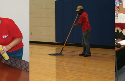 Peterson's Property Maintenance - Erie, PA. Janitorial Service