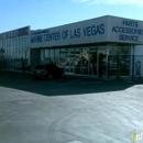 Marine Center Of Las Vegas