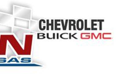 Mark Martin Chevrolet Buick Gmc - Ash Flat, AR
