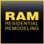 Ram Residential Inc