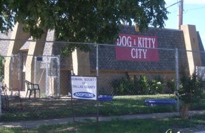 Humane Society of Dallas County - Dallas, TX