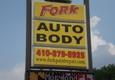 Fork Auto Body - Fallston, MD
