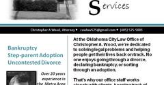 Affordable Legal Services - Oklahoma City, OK