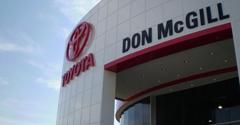 Don McGill Toyota - Houston, TX
