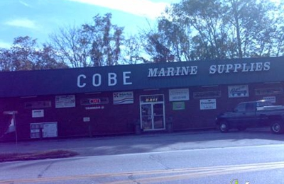 Cobe Marine Inc - Pasadena, MD