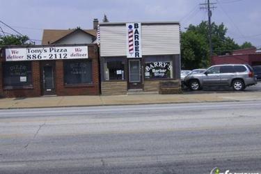Barry's Barber Shop