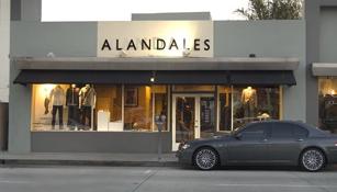 Alandale's