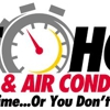Bigham's One Hour Heating & Air Conditioning