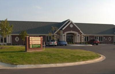 Professional Eyecare Centers - Mason, MI