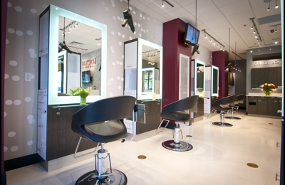 Sanctuary Salon & Day Spa - Orlando, FL