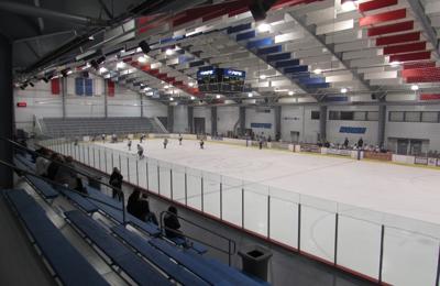 Dearborn Ice Skating Center - Dearborn, MI