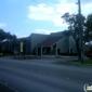 Churchill Park Apartments - San Antonio, TX