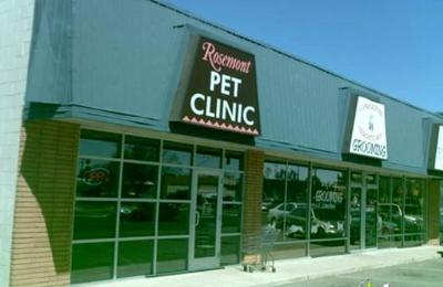 Rosemont Pet Clinic - Tucson, AZ