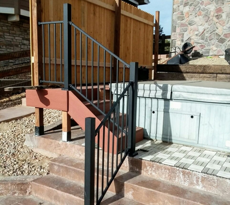 Affordable Deck Solutions - Aurora, CO