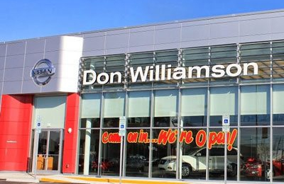Don Williamson Nissan   Jacksonville, NC