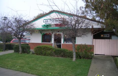Los Portales - Mountain View, CA