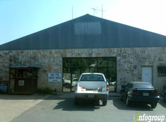 Ace Discount Glass & Doors - Austin, TX