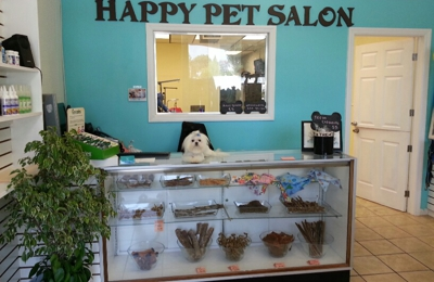 Happy Pet Salon - East Meadow, NY