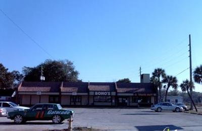 Bono's Pit Bar-B-Q & Catering - Jacksonville, FL