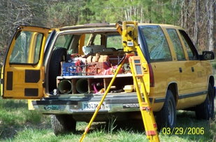 Land Surveying ServicesNear Chapin, SC