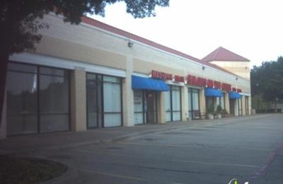 Lunas Hair Salon - Plano, TX