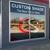 Custom Shade Window Tinting & Glass Graphic
