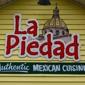 La Piedad Mexican Restaurant - Indianapolis, IN